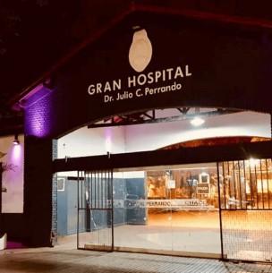 Apagaron todos los respiradores: Atentado en hospital argentino puso en peligro la vida de pacientes