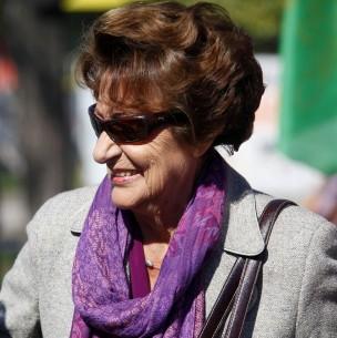 Gobierno lamenta muerte de Ángela Jeria y envía condolencias a Bachelet: