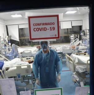 Coronavirus en directo: La crisis del Covid-19 minuto a minuto en Chile y el mundo