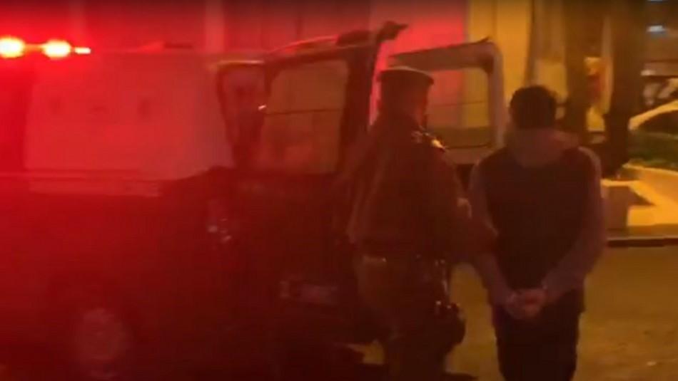 Cumpleaños clandestino en cuarentena: 4 detenidos por celebrar fiesta en restaurante