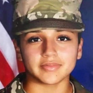 Dos meses desaparecida, un suicidio, restos humanos y una detención: Esto se sabe del caso de Vanessa Guillén