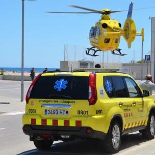 Muere dos niños tras ahogarse en playa que no tenía salvavidas en España: Estaba cerrada por el coronavirus