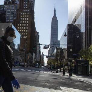 Más de 53 mil contagios diarios: EEUU alcanza récord en víspera del 4 de julio