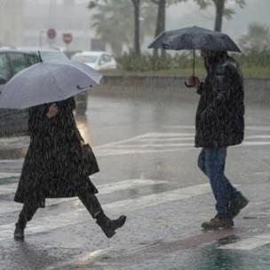 En directo Sistema frontal: Lluvia y viento afecta a zona centro-sur de Chile