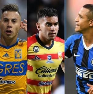 Fichajes: Mario Salas va por goleador chileno en Alianza Lima y seleccionado nacional busca club en Alemania