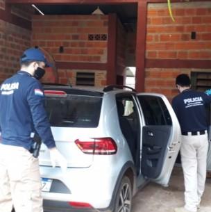 Masacre en Paraguay: Sujeto discute con su mujer y termina matando a sus hijos, suegros y cuñada