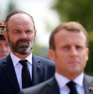 Francia: Fiscalía abre investigación contra varios ministros por gestión de pandemia