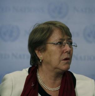 Fundación creada por Bachelet tras fallecimiento de Ángela Jeria: