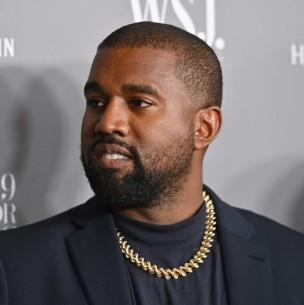 Kanye West anuncia su carrera a la Presidencia de Estados Unidos