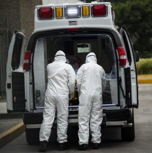 Hombre que organizaba marchas anti cuarentena falleció de coronavirus en Argentina