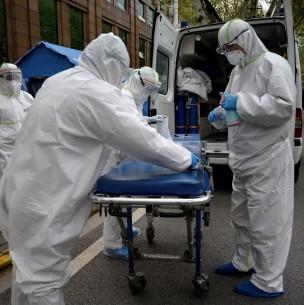 Autoridades de China reportan caso sospechoso de peste bubónica