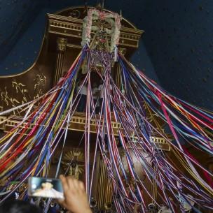 Gobierno dispuso cordón sanitario en La Tirana ante cercanía de la fiesta religiosa