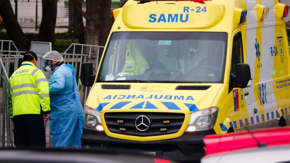 Nuevo Informe Epidemiológico: Conoce las comunas con más casos activos de coronavirus en el país