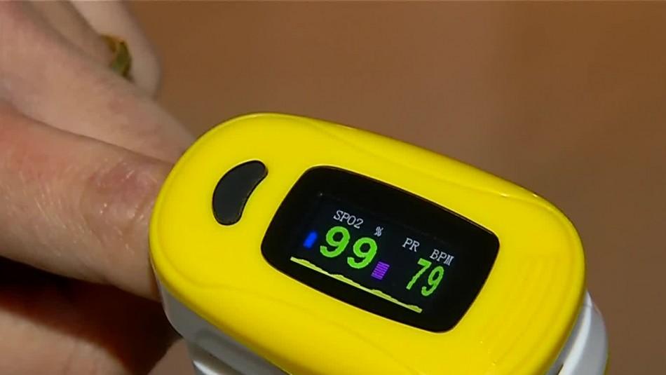 Tecnología que podría salvar vidas: Aumenta demanda de oxímetros en medio de la pandemia