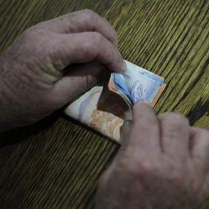 Retiro de fondos AFP: Aprueban en general el proyecto y avanza en su tramitación