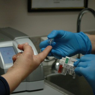 Mortalidad en pacientes diabéticos aumentó en Chile debido a coronavirus