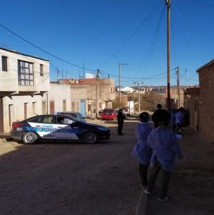 Sujeto intentó asaltar a un policía usando una pistola de juguete y terminó muerto en Argentina