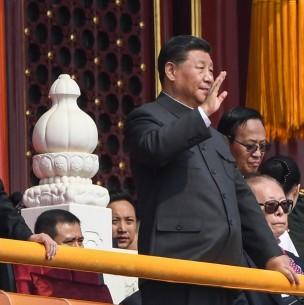 Detienen a profesor que denunció engaño y censura sobre el coronavirus por parte del presidente de China