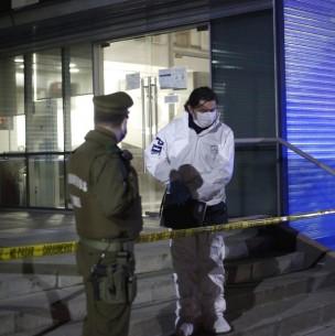 Fiscal es hallado sin vida en las dependencias de la Fiscalía de Talcahuano