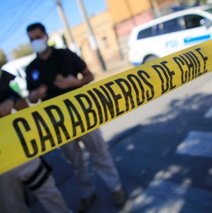 Investigan guerra entre bandas en Puente Alto: Conflicto se arrastra desde 2019