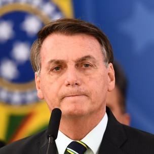 Jair Bolsonaro tiene coronavirus: Test confirma contagio del presidente de Brasil