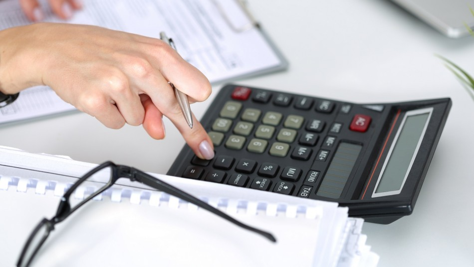 Informe de deudas