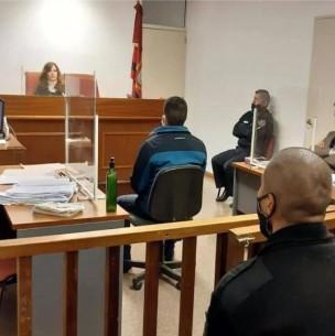La insólita respuesta de acusado de quemar a su pareja en Argentina: Dice que se quemó haciendo