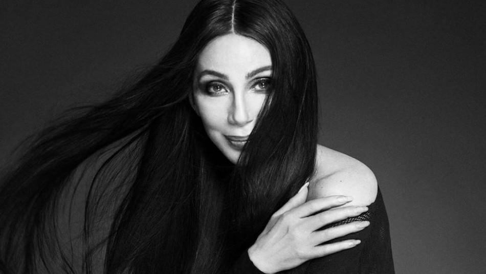 Cher y su madre parecen hermanas y juntas suman 168 años: Ambas gozan del efecto de