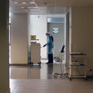 Muere de coronavirus médico broncopulmonar del Hospital San Borja Arriarán