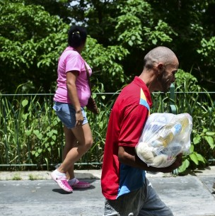 Venezuela a nivel de África: Pobreza por ingresos alcanzó en 2019 el 96,2% de hogares