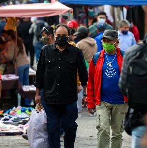 Cierran ferias en Lo Espejo tras masiva muerte de feriantes por coronavirus