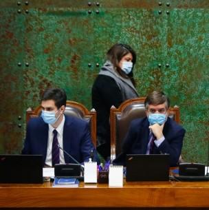 Fondos de AFP: Diputados cumplen más de siete horas discutiendo el proyecto