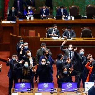 Cámara aprueba proyecto que permite retiro de fondos de AFP