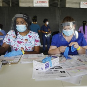 ¿Cuáles son los lugares más propensos al contagio del coronavirus por el aire?