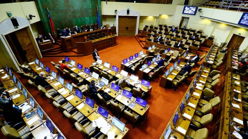 Retiro de fondos de AFP: Lo que viene ahora para el proyecto en el Congreso