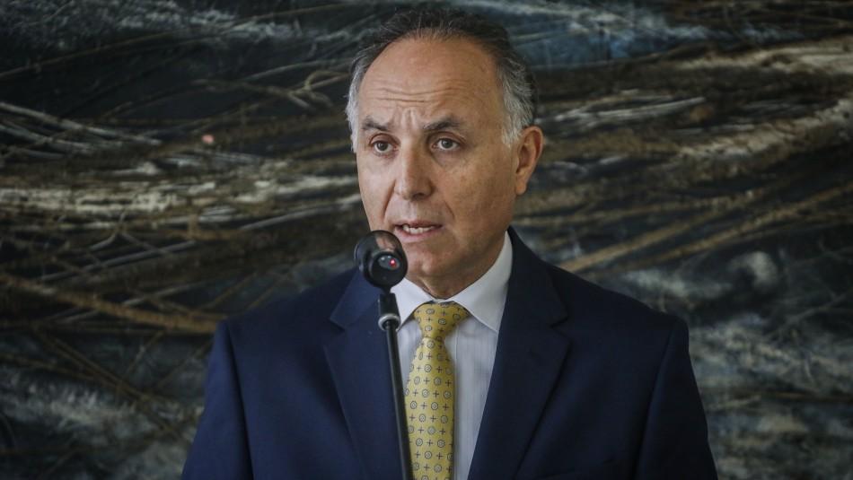 Cancillería coordina nuevo operativo humanitario para repatriar ciudadanos extranjeros