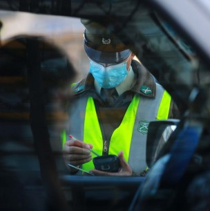 Gobierno da a conocer nuevos permisos para trasladarse en cuarentena