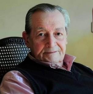 Muere por coronavirus reconocido director de teatro argentino Agustín Alezzo