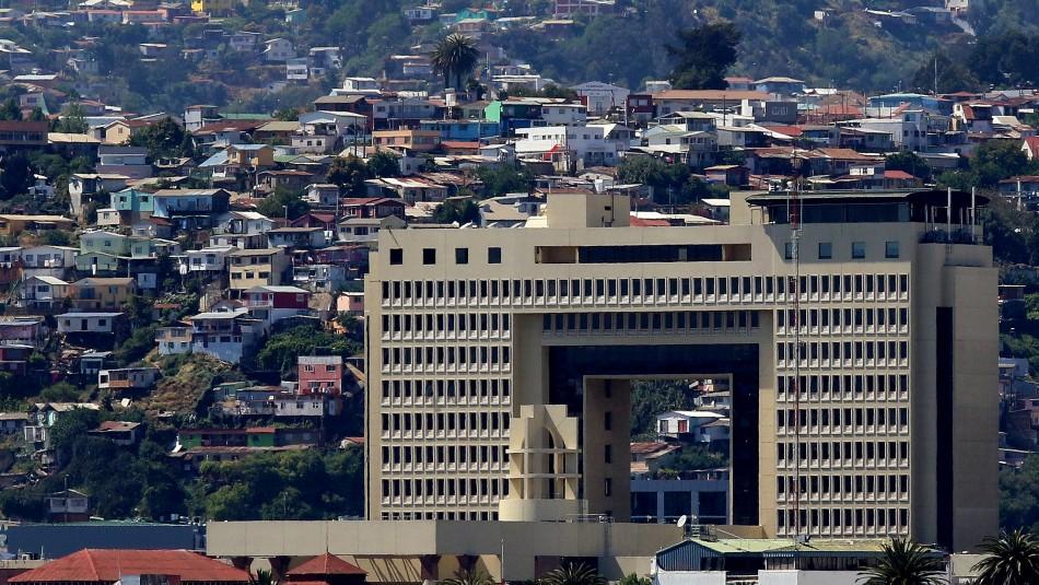 Congreso Nacional define para el 24 de julio su cuenta pública