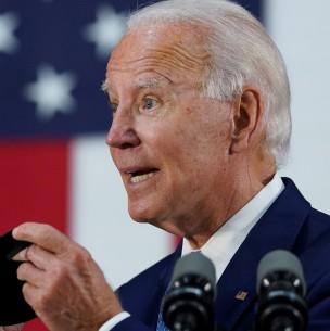 Joe Biden presenta un gigantesco plan de recuperación económica en EEUU