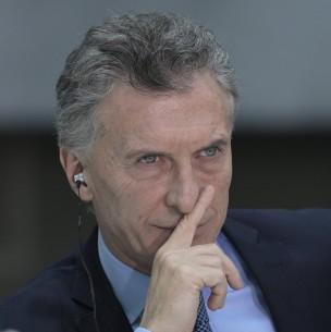 Macri: Algunos gobiernos ven la pandemia como buena oportunidad para avanzar en