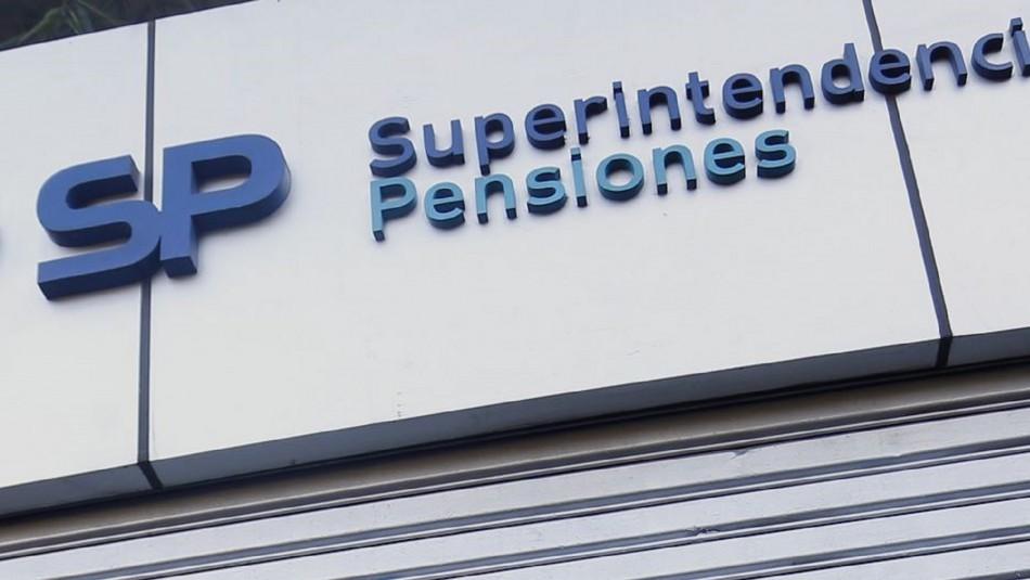 Caída de los sitios web de las AFP: Superintendencia de Pensiones llama a consultar con tranquilidad