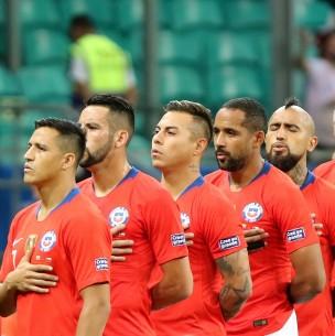 Clasificatorias Sudamericanas se aplazan ahora para octubre