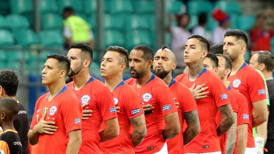 Selección Chilena debe seguir esperando: Se retrasa para octubre comienzo de las Clasificatorias Sudamericanas