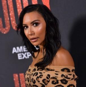 Policía asume que actriz de Glee Naya Rivera falleció ahogada