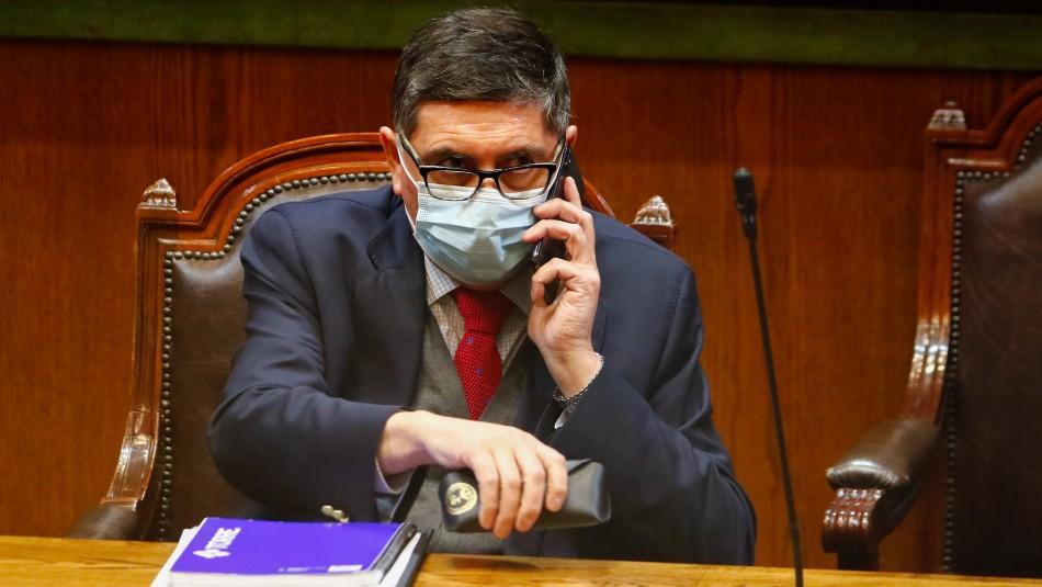 Alvarado y retiro de fondos AFP: