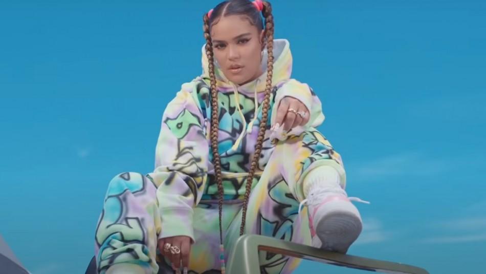 Karol G lanzó su primera canción del 2020: Busca repetir éxito de Tusa