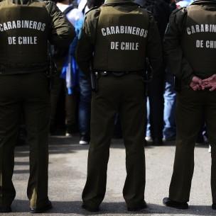 Mujer denunciaba violación: Declaran ilegal la detención en toque de queda realizada por Carabineros