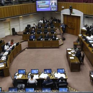Retiro de fondos AFP: Senadores de oposición comprometen voto a favor del proyecto