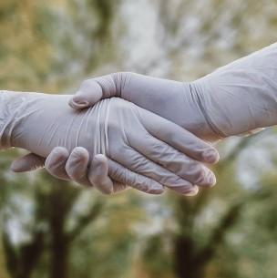 ¿Es seguro tener relaciones sexuales en medio de la pandemia del coronavirus?
